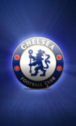 Download free mobile wallpaper 11316: Sport, Brands, Logos, Football, Chelsea for phone or tab. Download images, backgrounds and wallpapers for mobile phone for free.