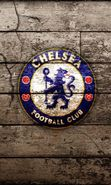 Download free mobile wallpaper 13464: Brands, Chelsea, Football, Logos, Sports for phone or tab. Download images, backgrounds and wallpapers for mobile phone for free.