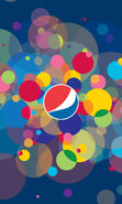 Download free mobile wallpaper 15034: Brands, Pepsi, Background, Logos for phone or tab. Download images, backgrounds and wallpapers for mobile phone for free.
