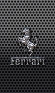 Download free mobile wallpaper 17165: Brands, Ferrari, Logos for phone or tab. Download images, backgrounds and wallpapers for mobile phone for free.