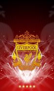 Download free mobile wallpaper 12426: Brands, Football, Liverpool, Logos, Sport for phone or tab. Download images, backgrounds and wallpapers for mobile phone for free.