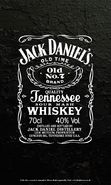 Download free mobile wallpaper 15170: Brands, Jack Daniels, Logos, Drinks for phone or tab. Download images, backgrounds and wallpapers for mobile phone for free.