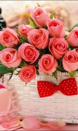Download free mobile wallpaper 37317: Bouquets,Flowers,Plants,Roses for phone or tab. Download images, backgrounds and wallpapers for mobile phone for free.
