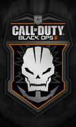 Download free mobile wallpaper 19051: Call of Duty (COD), Games, Logos for phone or tab. Download images, backgrounds and wallpapers for mobile phone for free.