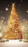 Download free mobile wallpaper 2251: Holidays, Winter, Trees, New Year, Snow, Fir-trees, Christmas, Xmas for phone or tab. Download images, backgrounds and wallpapers for mobile phone for free.