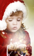 Download free mobile wallpaper 46962: Children,People,Holidays for phone or tab. Download images, backgrounds and wallpapers for mobile phone for free.