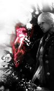 Download free mobile wallpaper 612: Games, Devil May Cry for phone or tab. Download images, backgrounds and wallpapers for mobile phone for free.
