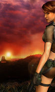 Download free mobile wallpaper 10419: Games, Girls, Lara Croft: Tomb Raider for phone or tab. Download images, backgrounds and wallpapers for mobile phone for free.