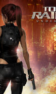 Download free mobile wallpaper 13057: Girls, Games, Lara Croft: Tomb Raider for phone or tab. Download images, backgrounds and wallpapers for mobile phone for free.