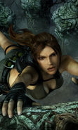 Download free mobile wallpaper 6818: Games, Girls, Lara Croft: Tomb Raider for phone or tab. Download images, backgrounds and wallpapers for mobile phone for free.