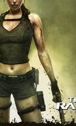 Download free mobile wallpaper 1750: Games, Girls, Lara Croft: Tomb Raider, Underworld for phone or tab. Download images, backgrounds and wallpapers for mobile phone for free.