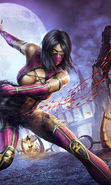 Download free mobile wallpaper 22162: Girls, Games, Mortal Kombat for phone or tab. Download images, backgrounds and wallpapers for mobile phone for free.
