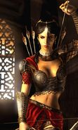 Download free mobile wallpaper 24690: Girls, Games, Prince of Persia for phone or tab. Download images, backgrounds and wallpapers for mobile phone for free.