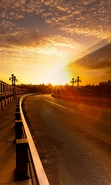 Download free mobile wallpaper 40561: Roads,Landscape for phone or tab. Download images, backgrounds and wallpapers for mobile phone for free.