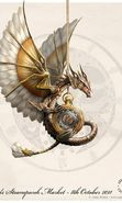 Download free mobile wallpaper 13693: Dragons, Fantasy for phone or tab. Download images, backgrounds and wallpapers for mobile phone for free.