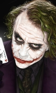 Download free mobile wallpaper 44402: Joker,Cinema,People,Men for phone or tab. Download images, backgrounds and wallpapers for mobile phone for free.