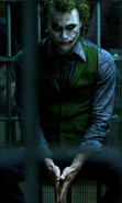 Download free mobile wallpaper 46806: Joker,Cinema,People,Men for phone or tab. Download images, backgrounds and wallpapers for mobile phone for free.