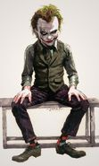 Download free mobile wallpaper 19227: Joker, Cinema, People, Pictures for phone or tab. Download images, backgrounds and wallpapers for mobile phone for free.