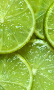 Download free mobile wallpaper 12796: Food, Background, Fruits, Lime for phone or tab. Download images, backgrounds and wallpapers for mobile phone for free.