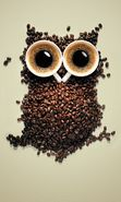 Download free mobile wallpaper 27659: Food, Coffee, Drinks, Funny for phone or tab. Download images, backgrounds and wallpapers for mobile phone for free.