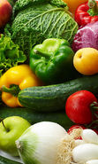Download free mobile wallpaper 27171: Food, Vegetables for phone or tab. Download images, backgrounds and wallpapers for mobile phone for free.