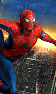 Download free mobile wallpaper 15199: Spider Man, Games, Cinema for phone or tab. Download images, backgrounds and wallpapers for mobile phone for free.