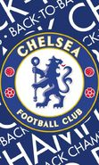 Download free mobile wallpaper 2560: Sport, Logos, Football, Chelsea for phone or tab. Download images, backgrounds and wallpapers for mobile phone for free.