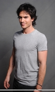 Download free mobile wallpaper 43278: Ian Somerhalder,Cinema,People,Men,The Vampire Diaries for phone or tab. Download images, backgrounds and wallpapers for mobile phone for free.