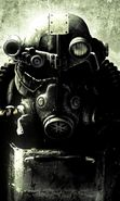 Download free mobile wallpaper 22955: Fallout, Games for phone or tab. Download images, backgrounds and wallpapers for mobile phone for free.