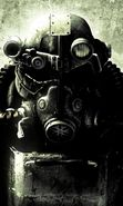 Download free mobile wallpaper 531: Games, Fallout for phone or tab. Download images, backgrounds and wallpapers for mobile phone for free.