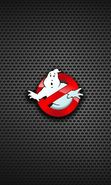 Download free mobile wallpaper 17796: Background, Cinema, Logos, Ghostbusters for phone or tab. Download images, backgrounds and wallpapers for mobile phone for free.