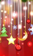 Download free mobile wallpaper 15864: Background, New Year, Holidays, Christmas, Xmas for phone or tab. Download images, backgrounds and wallpapers for mobile phone for free.