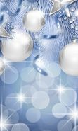 Download free mobile wallpaper 18216: Background, New Year, Holidays, Christmas, Xmas for phone or tab. Download images, backgrounds and wallpapers for mobile phone for free.