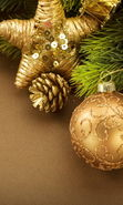 Download free mobile wallpaper 20155: Background, New Year, Holidays, Christmas, Xmas for phone or tab. Download images, backgrounds and wallpapers for mobile phone for free.