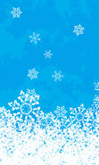 Download free mobile wallpaper 14099: Background, New Year, Christmas, Xmas, Snowflakes, Winter for phone or tab. Download images, backgrounds and wallpapers for mobile phone for free.