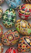 Download free mobile wallpaper 27412: Background, Easter, Holidays for phone or tab. Download images, backgrounds and wallpapers for mobile phone for free.