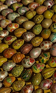 Download free mobile wallpaper 33601: Background,Easter,Holidays for phone or tab. Download images, backgrounds and wallpapers for mobile phone for free.