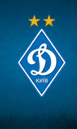 Download free mobile wallpaper 15600: Football, Dinamo, Logos, Sports for phone or tab. Download images, backgrounds and wallpapers for mobile phone for free.