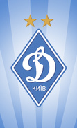 Download free mobile wallpaper 40477: Football,Dinamo,Logos,Sports for phone or tab. Download images, backgrounds and wallpapers for mobile phone for free.