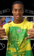 Download free mobile wallpaper 14780: Football, People, Men, Ronaldinho, Sports for phone or tab. Download images, backgrounds and wallpapers for mobile phone for free.