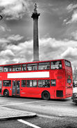 Download free mobile wallpaper 22295: Cities, London, Landscape, Transport, Streets for phone or tab. Download images, backgrounds and wallpapers for mobile phone for free.