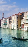 Download free mobile wallpaper 47868: Cities,Landscape,Rivers,Venice for phone or tab. Download images, backgrounds and wallpapers for mobile phone for free.