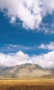 Download free mobile wallpaper 29051: Mountains,Clouds,Landscape for phone or tab. Download images, backgrounds and wallpapers for mobile phone for free.