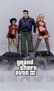 Download free mobile wallpaper 17734: Grand Theft Auto (GTA), Games for phone or tab. Download images, backgrounds and wallpapers for mobile phone for free.