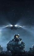 Download free mobile wallpaper 34192: Halo,Games for phone or tab. Download images, backgrounds and wallpapers for mobile phone for free.