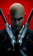 Download free mobile wallpaper 22681: Hitman, Games for phone or tab. Download images, backgrounds and wallpapers for mobile phone for free.