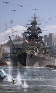 Download free mobile wallpaper 20437: Games, Ships, Sea, War for phone or tab. Download images, backgrounds and wallpapers for mobile phone for free.