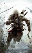 Download free mobile wallpaper 35962: Games,Assassin's Creed for phone or tab. Download images, backgrounds and wallpapers for mobile phone for free.