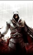 Download free mobile wallpaper 11039: Games, Men, Assassin's Creed for phone or tab. Download images, backgrounds and wallpapers for mobile phone for free.