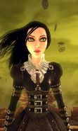 Download free mobile wallpaper 20456: Games, Alice: Madness Returns for phone or tab. Download images, backgrounds and wallpapers for mobile phone for free.